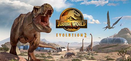 Jurassic World Evolution 2 Download Free PC Game