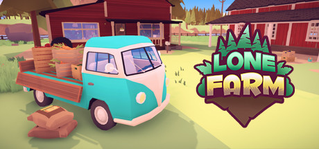 Lonefarm Download Free PC Game Direct Play Link