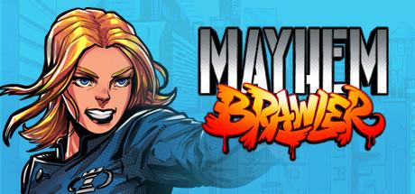Mayhem Brawler Download Free PC Game Direct Play Link