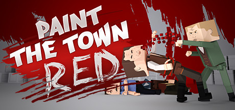Paint The Town Red Download Free PC Game Links
