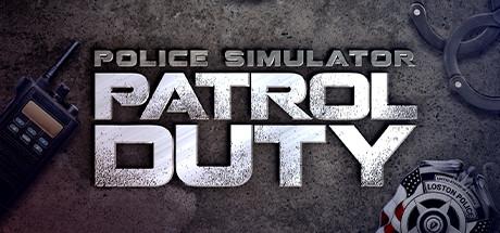 Police Simulator Patrol Duty Download Free PC Game