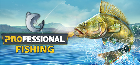 Professional Fishing Download Free PC Game Play Link