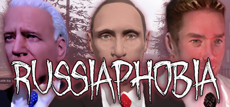 RUSSIAPHOBIA Download Free PC Game Direct Play Link