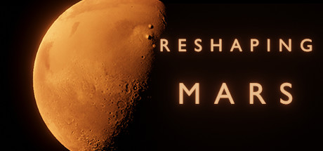 Reshaping Mars Download Free PC Game Direct Play Link