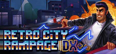 Retro City Rampage DX Download Free PC Game