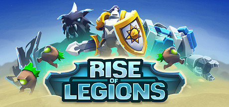 Rise Of Legions Download Free PC Game Play Link