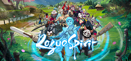 Rogue Spirit Download Free PC Game Direct Play Link