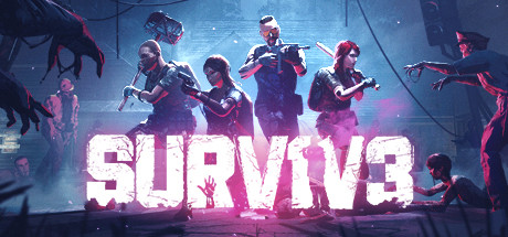 SURV1V3 Download Free PC Game Direct Play Link