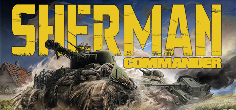 Sherman Commander Download Free PC Game Play Link
