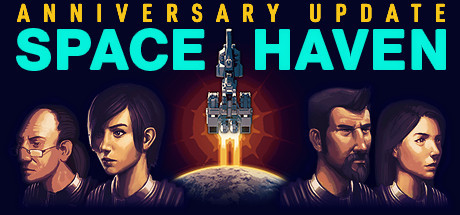 Space Haven Download Free PC Game Direct Play Link