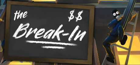 The Break-In Download Free PC Game Direct Link