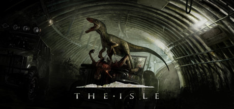 The Isle Download Free PC Game Direct Play Link