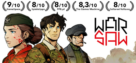 WARSAW Download Free PC Game Direct Play Link