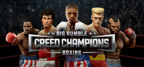 Big Rumble Boxing Creed Champions Download Free Game
