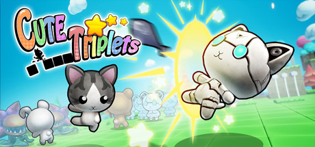 Cute Triplets Download Free PC Game Direct Play Link