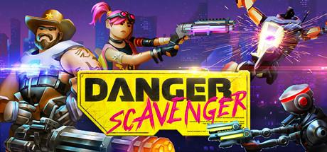 Danger Scavenger Download Free PC Game Play Link