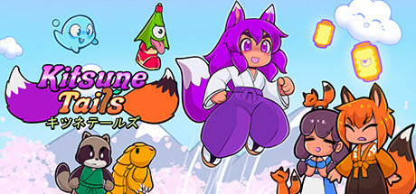 Kitsune Tails Download Free PC Game Direct Play Link