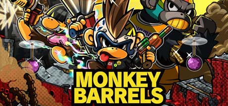 Monkey Barrels Download Free PC Game Direct Play Link
