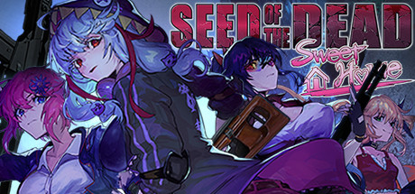 Seed Of The Dead Sweet Home Download Free PC Game