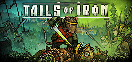 Tails Of Iron Download Free PC Game Direct Play Link