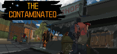 The Contaminated Download Free PC Game Play Link