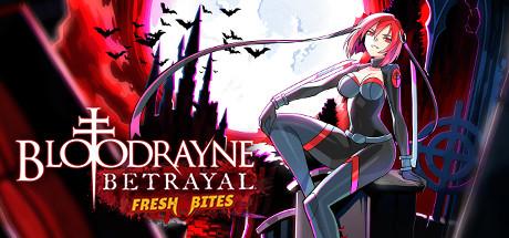 BloodRayne Betrayal Fresh Bites Download Free PC Game