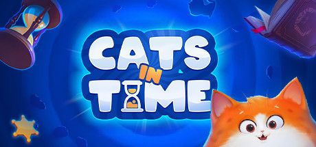 Cats In Time Download Free PC Game Direct Play Link