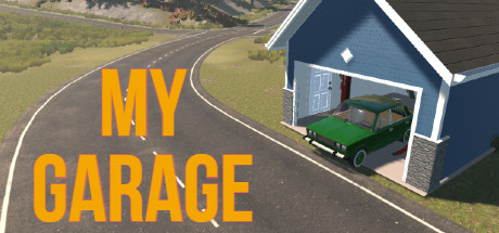 My Garage Download Free PC Game Direct Play Link