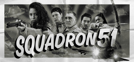 Squadron 51 Download Free PC Game Direct Play Link