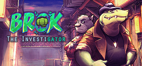 BROK The InvestiGator Download Free PC Game Play Link