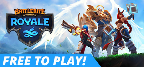 Battlerite Royale Download Free PC Game Direct Play Link