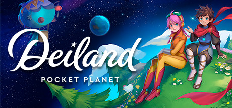 Deiland Pocket Planet Download Free PC Game Play Link