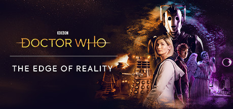 Doctor Who The Edge Of Reality Download Free Game