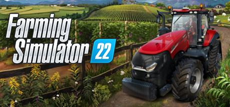 Farming Simulator 22 Download Free PC Game Play Link