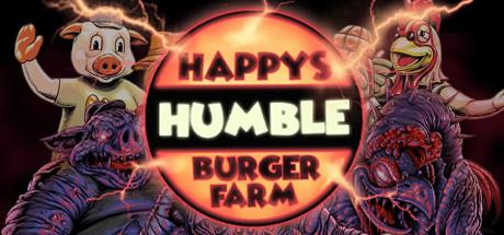 Happys Humble Burger Farm Download Free PC Game