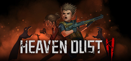 Heaven Dust 2 Download Free PC Game Direct Play Link