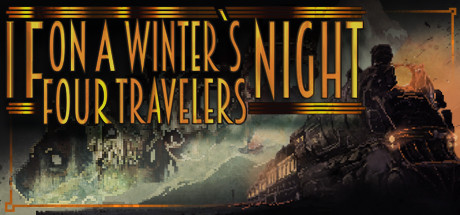 If On A Winters Night Four Travelers Download Free
