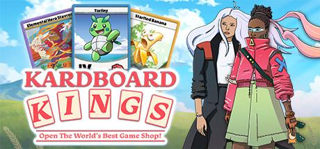 Kardboard Kings Download Free PC Game Direct Play Link