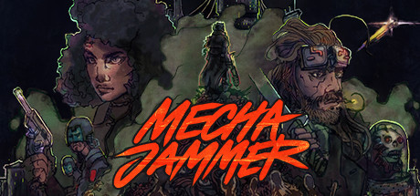 Mechajammer Download Free PC Game Direct Play Link