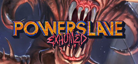 PowerSlave Exhumed Download Free PC Game Play Link