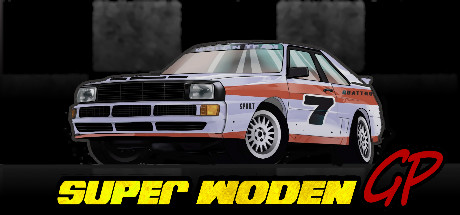 Super Woden GP Download Free PC Game Play Link