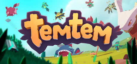 Temtem Download Free PC Game Direct Play Link