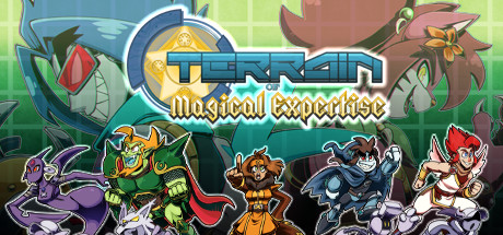 Terrain Of Magical Expertise Download Free PC Game
