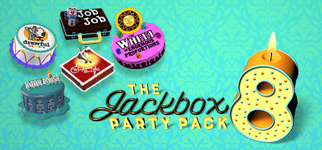 The Jackbox Party Pack 8 Download Free PC Game
