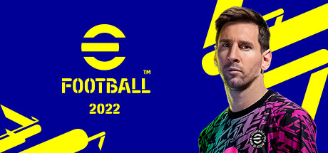 eFootball 2022 Download Free PC Game Direct Play Link